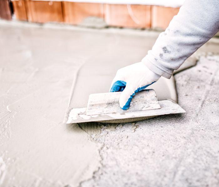 evening foundation for house leveling in Winston-Salem
